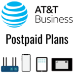 att business postpaid plans