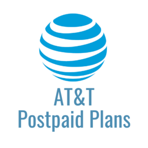 AT&T Postpaid Plans Icon