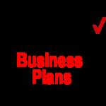 Verizon Business Plans logo