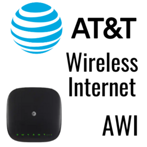 att wireless internet awi plans and device