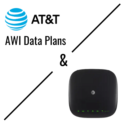 AWI Device & Data Plans Image