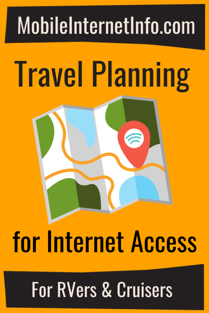 Travel Planning for Internet Access Featured Image