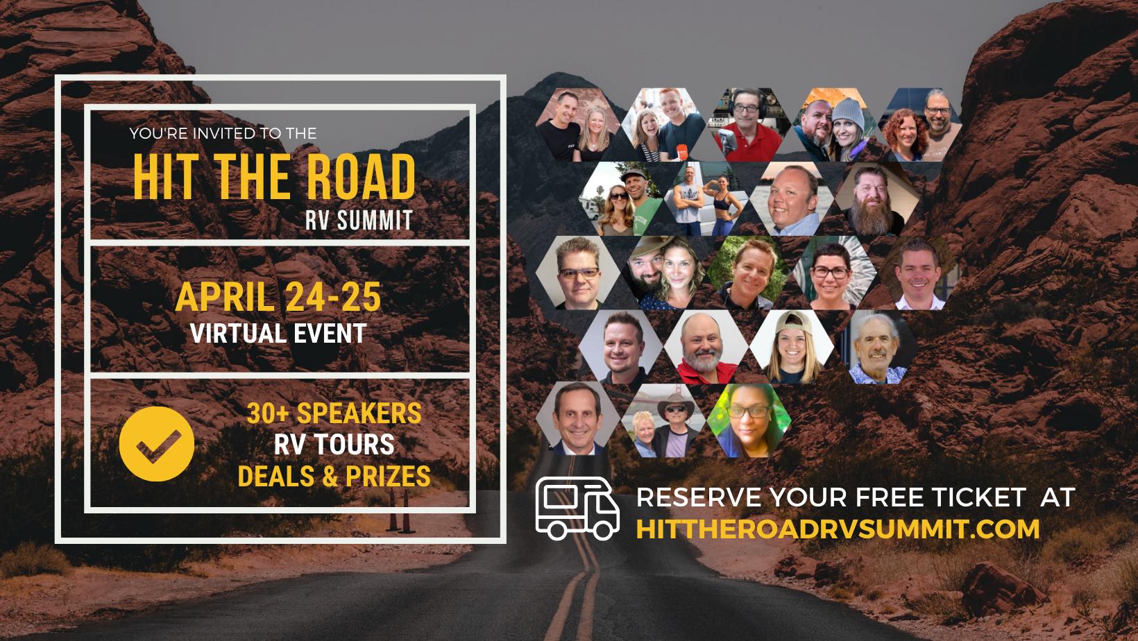 hit the road rv summit