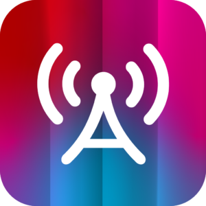 Coverage App Icon
