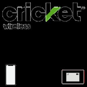 cricket prepaid att data plans