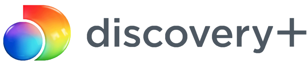 discovery+ logo