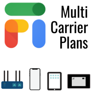 google fi cellular data plans