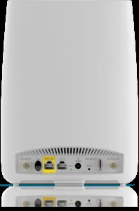 Netgear Orbi LTE Router Back