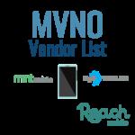 mvno vendor list header image