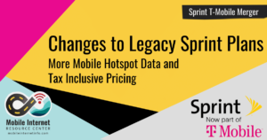 sprint plan changes