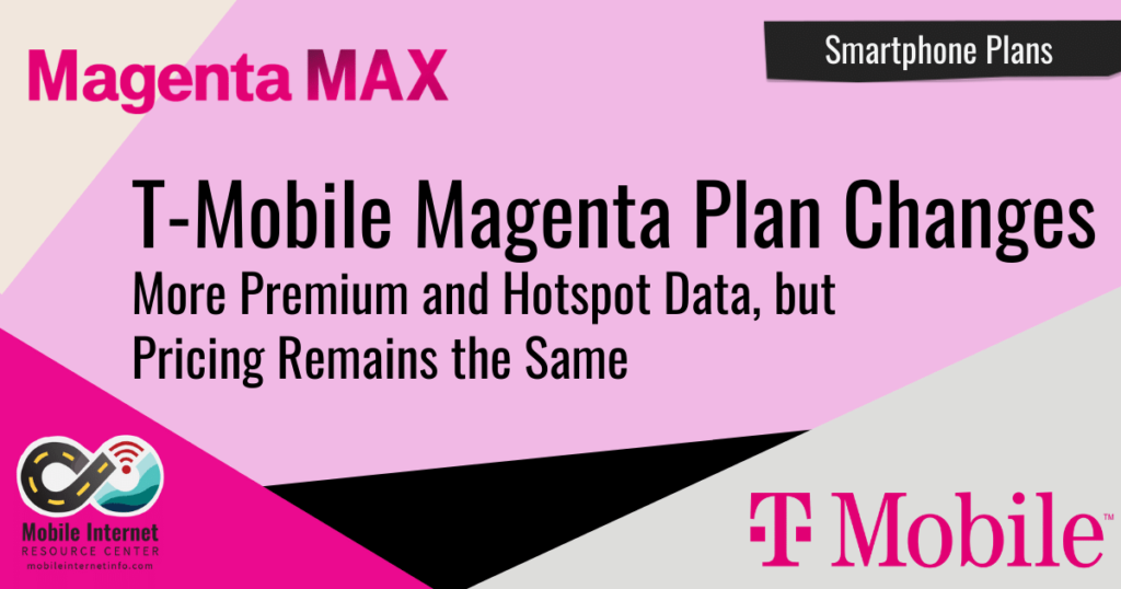 t mobile plan changes story header