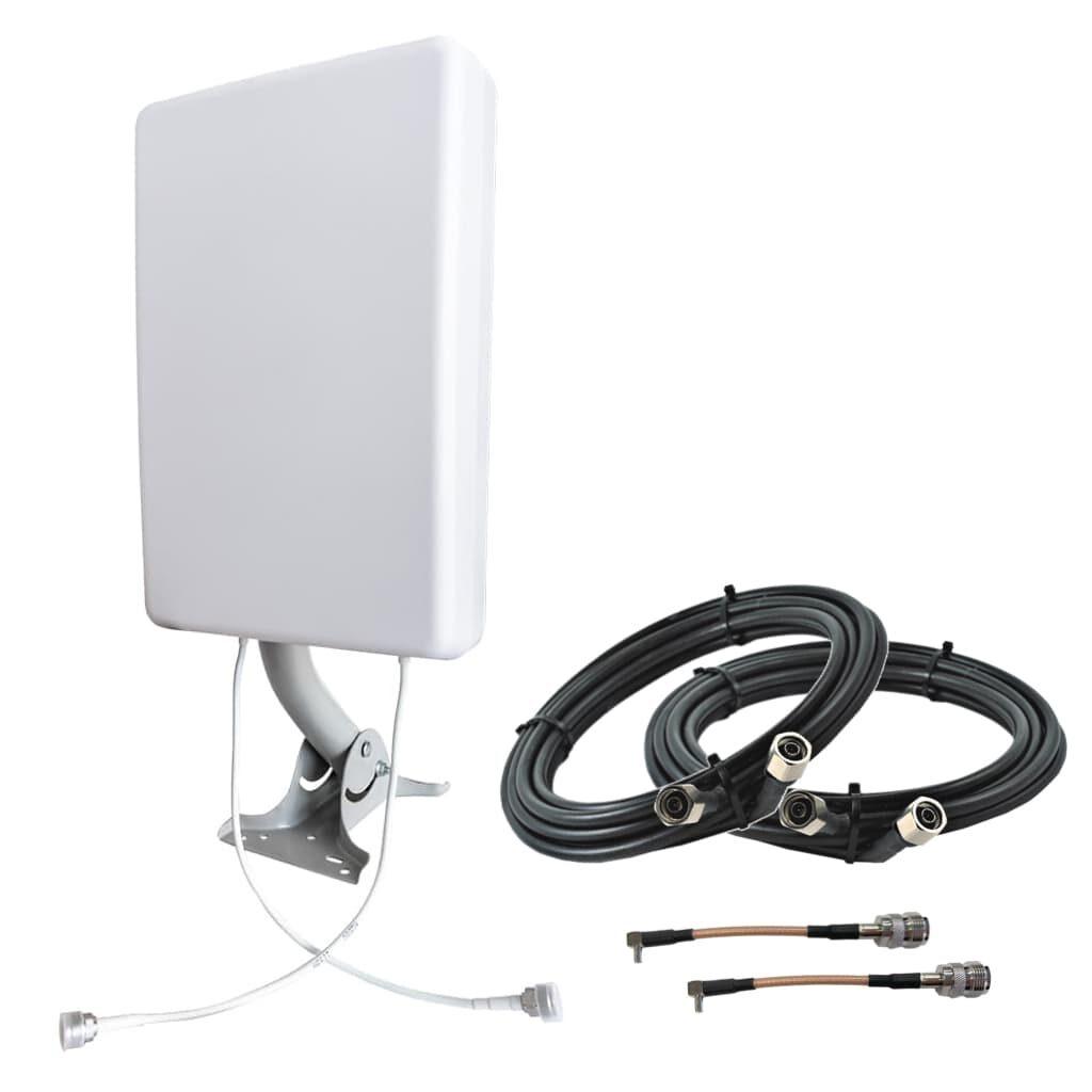 MIMO Panel Antenna Kit