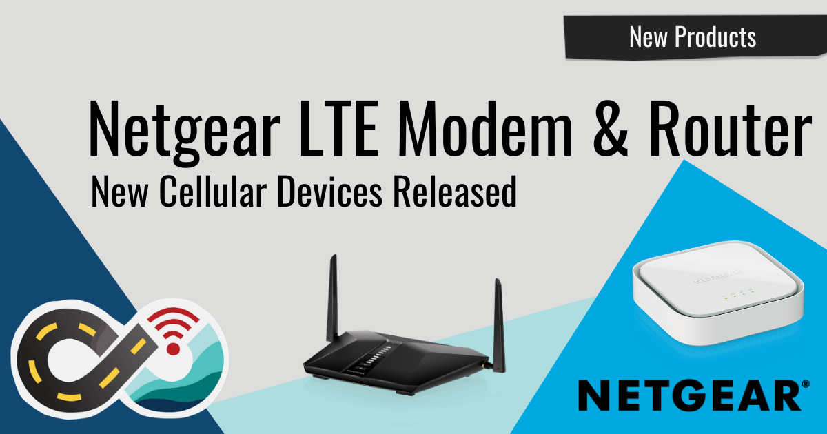 story header netgear lte modem and nighthawk ax4 router released