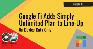 google fi simply unlimited