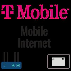 tmobile mobile internet hotspot router