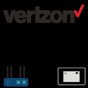 verizon 3rd party vendor list