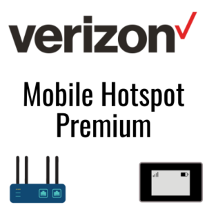 verizon mobile hotspot premium