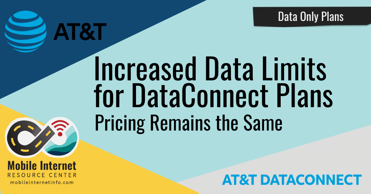 AT&T DataConnect Story Header