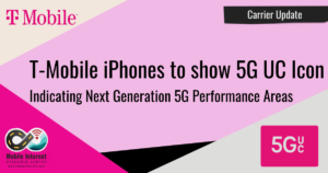 T Mobile 5G UC Icon