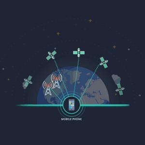 Lynk Technology Satellite