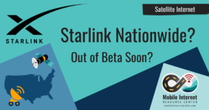 starlink nationwide mobile service out of beta