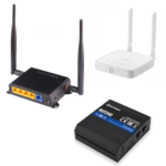 Generic Cellular Routers