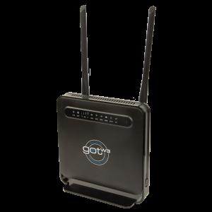 GotW3 Dynami c4r400 Router