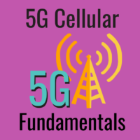 5G cellular fundamentals mobile internet
