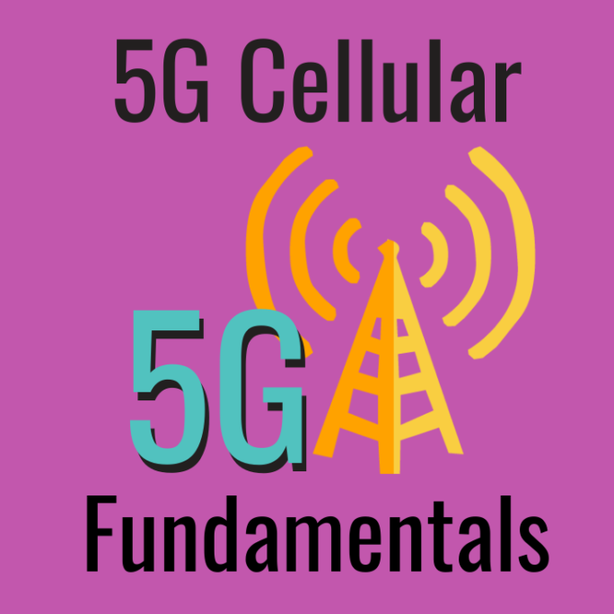5G Cellular Fundamentals Guide