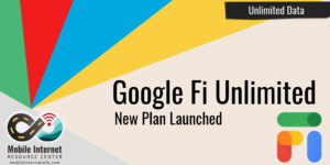 Google Fi Unlimited