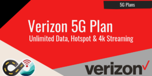 Verizon Unlimited 5G Plan News Story Header Image