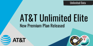 at&t elite released unilmited