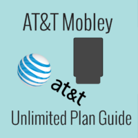AT&T Mobley Data Plan Guide