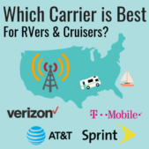 Major Cellular Carriers Guide