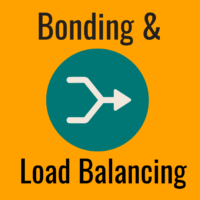 bonding load balancing mobile internet
