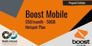 boost mobile 50 gb hotspot plan warp
