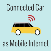 Connected Car & RV Mobile Internet Guide