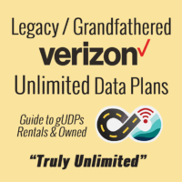 guide to verizon gudps