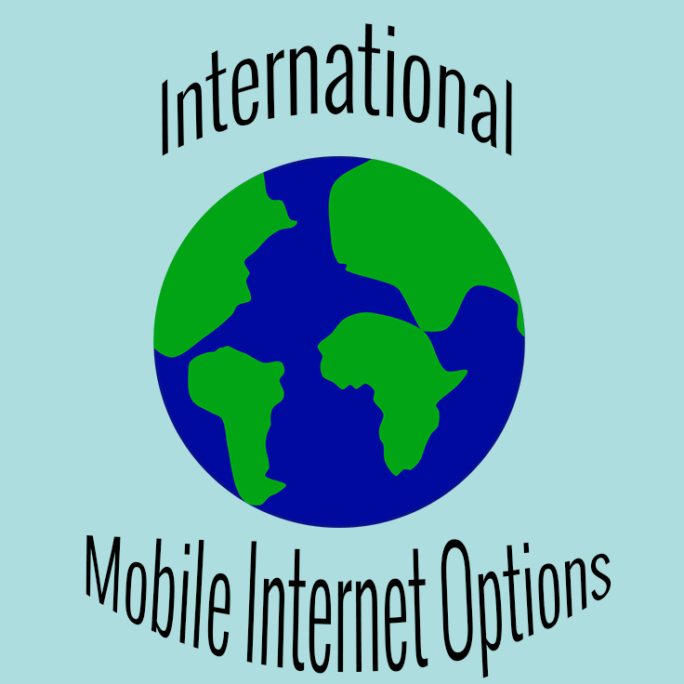 International Mobile Internet Guide