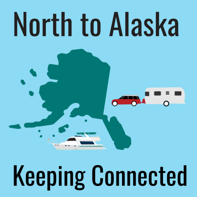 Alaska Mobile Internet guide