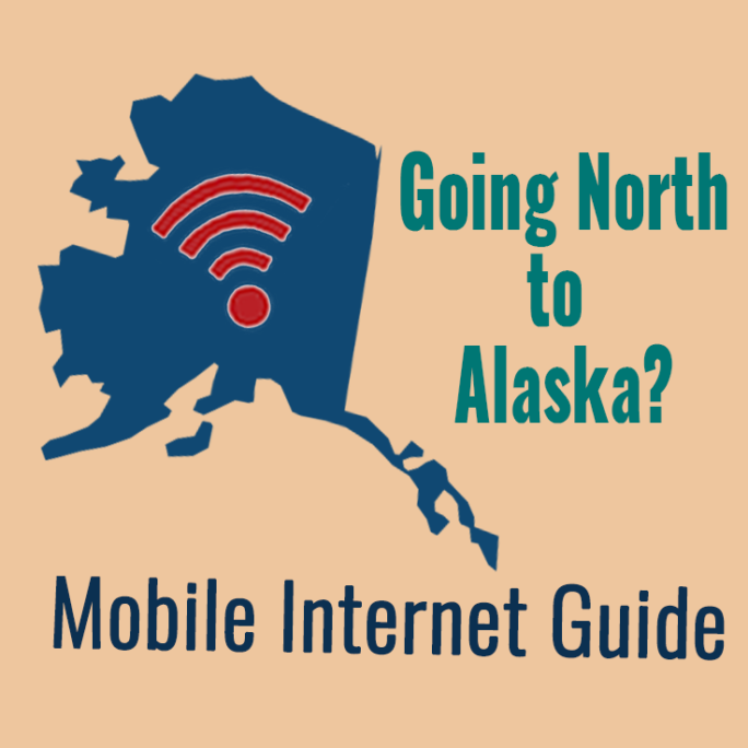 Be sure to check out our guide to staying connected in Alaska.
