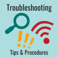 mobile internet troubleshooting tips