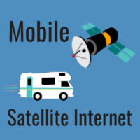 mobile satellite options rvers boaters