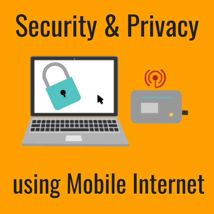 Online Privacy & Security Guide