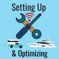 Optimizing your Mobile Internet Setup