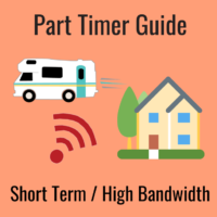 part time rver mobile internet guide