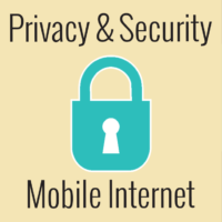 privacy security mobile internet wifi