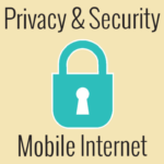 privacy security online mobile internet