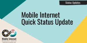 quick status update header general use