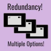 The Importance of Redundancy Guide